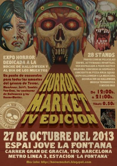 Cartel Horror Market IV okweb